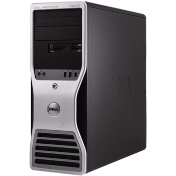 Dell Precision T5500 Workstation - Intel Xeon E5520