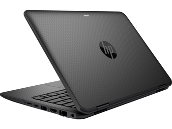 "HP Probook 11 X360 G2 | Intel i5 7Y54, 8GB RAM, 256GB SSD, 11.6"" Touchscreen + Pen, Windows 10 Pro"