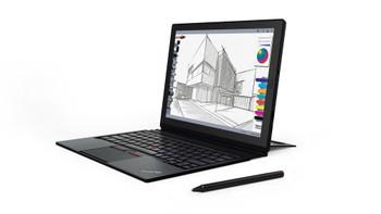 "Lenovo ThinkPad X1 G2 Tablet - Intel i7 – 7Y75, 8GB RAM, 256GB SSD, 12"" Touch + Pen, WWAN, Windows 10 Pro"