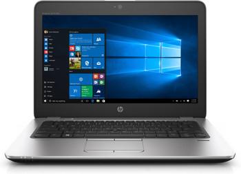 "HP EliteBook 725 G4 – 12.5"" Laptop - AMD A12 / X4 – 2.50GHz, 8GB RAM, 256GB SSD, Windows 10 Pro"