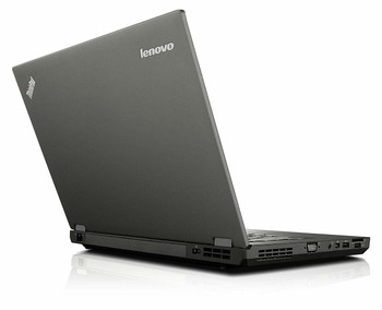 "Lenovo Thinkpad T440p Business Notebook Intel i5 1.90GHz 8GB RAM, 500GB HD 14"" Display Windows 10 Pro"