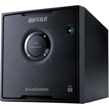 Drivestation Quad 16tb USB 3