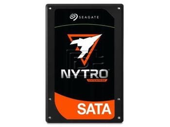 """Seagate 1.92TB 2.5"""" SATA Nytro 1551 Solid State Drive"""