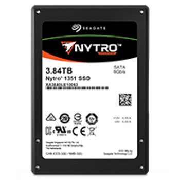 "Seagate Nytro 1351 1920 GB Serial ATA III 2.5"" Solid State Drive"
