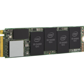 Intel Pro SSD 660p Series M.2 2280 2TB PCI Express 3.0 NVMe Solid State Drive