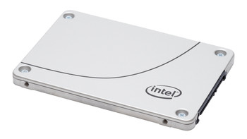 "Intel DC S4500 480 GB Serial ATA III 2.5"" Solid State Drive"