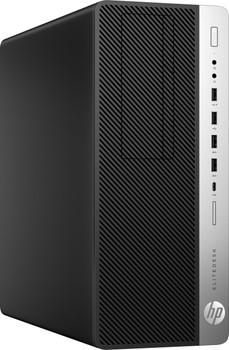 HP EliteDesk 800 G3 Tower - Intel i5