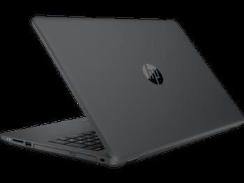 "HP 255-G6 Notebook – AMD E2 – 1.5GHz, 4GB RAM, 500GB HDD, 15.6"" Display, Windows 10 Pro"