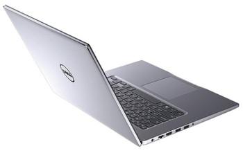 """Dell Inspiron 15-7572 – 15.6"""" Display, Intel i7 – 8550u, 8GB RAM, 1TB HDD, Windows 10 Pro"""
