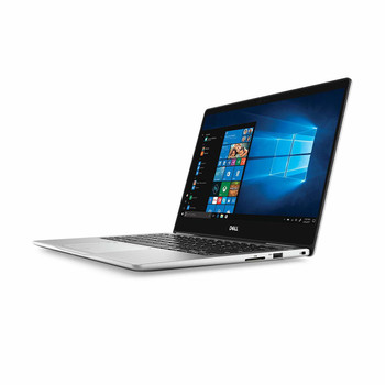 "Dell Inspiron 13-7370 – 13.3"" Touch, Intel i7 – 8550U, 16GB RAM, 512GB SSD, Windows 10 Pro"