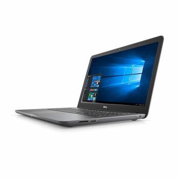 """Dell Inspiron 17-5767 – Intel i5 – 2.50GHz, 8GB RAM, 1TB DDD, 17.3"""" Display, Windows 10 Pro"""