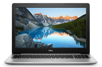 "Dell Inspiron 17-5770 Laptop - Intel Core i5 – 1.60GHz, 8GB RAM, 1TB HDD, 17.3"" Display, Silver"