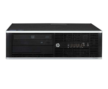 HP Elitedesk 8200 SFF - Intel i5 - 3.10GHz, 12GB RAM, 360GB SSD, Windows 10 Pro