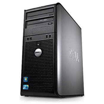 Dell Optiplex 755 Tower PC