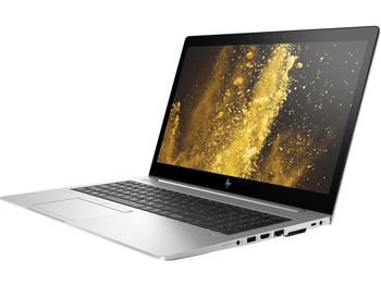"HP EliteBook 850 G5 Notebook   Intel i5 - 2.50GHz, 4GB RAM, 128GB SSD, 15.6"" Touchscreen, Windows 10 Pro"