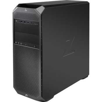 HP Z6 G4 Business Workstation – Intel Xeon Silver 2.20GHz, 8GB RAM, 1TB HD, Windows 10 Pro 64