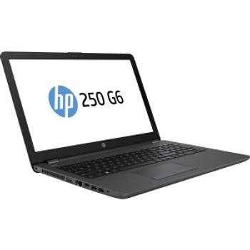 "HP 250 G6 Notebook - Intel i3 - 2.00GHz, 4GB RAM, 500GB HD, 15.6"" Display, Windows 10 Pro"