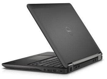Dell Latitude E7250 Business Notebook Intel i5 - 2.30GHz, 8GB RAM, 256GB SSD, Windows 10 Pro