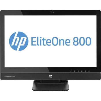 HP Eliteone 800-G1 AIO PC - Intel i5 - 2.90GHz, 8GB RAM, 500GB HD, Windows 10 Pro
