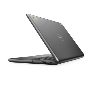 "Dell Chromebook 13 3380 - 13.3"" Display, Intel Celeron, 4GB RAM, 16GB SSD"