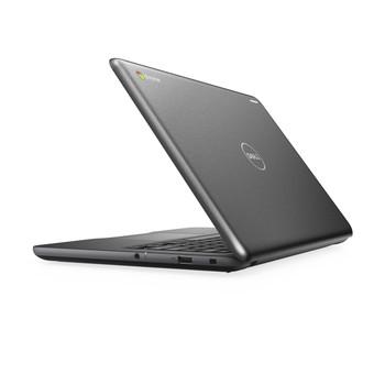 "Dell Chromebook 13 3380 - 13.3"" Display, Intel Celeron, 4GB RAM, 16GB SSD"