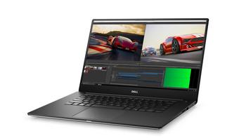 """Dell Precision 5520 - Intel i7 - 2.90GHz, 16GB RAM, 512GB SSD, Quadro M1200 4GB, 15.6"""" Touchscreen, Windows 10 Pro"""
