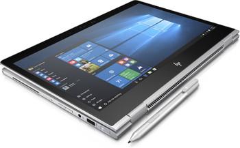 "HP EliteBook 1030 X360 G2 – Intel Core i5 – 2.50GHz, 8GB RAM, 256GB SSD, 13.3"" Touchscreen + Pen, Windows 10 Pro"