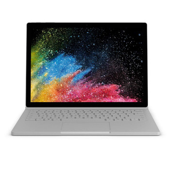 "Microsoft Surface Book 2 - Intel Core i7 – 1.90GHz, 8GB RAM, 256GB SSD, GTX1050 2GB, 13.5"" Touch, Windows 10"