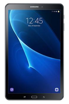 Samsung Galaxy Tab A SM-T580N tablet Samsung Exynos 7870 16 GB Black