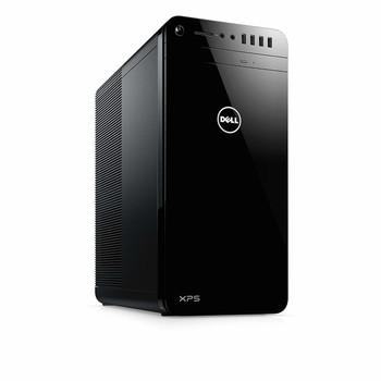 Dell XPS 8920 Tower - Intel i7 - 3.60GHz, 8GB RAM, 1TB HDD, Radeon RX560 2GB