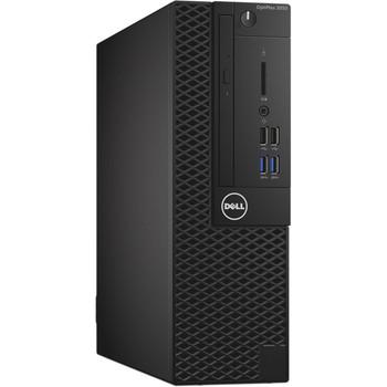 Dell OptiPlex 3050 SFF - Intel i5 3.20GHz, 4GB RAM, 500GB HDD, Windows 10 Pro