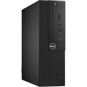 Dell OptiPlex 3050 SFF - Intel i5 3.20GHz, 4GB RAM, 500GB HDD, W7P / W10P
