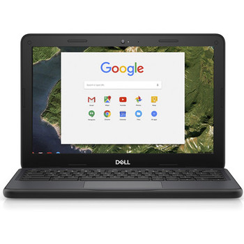 "Dell Chromebook 11 5190 - Intel Celeron, 4GB RAM, 32GB SSD, 11.6"" Display"