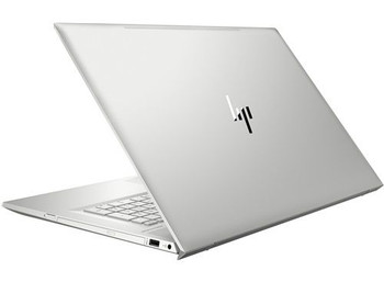 "HP ENVY 17-BW0008CA - Intel Core i7 – 1.80GHz, 12GB RAM, 1TB HDD, GeForce MX150 4GB, 17.3"" Touchscreen"