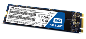 WD Blue M.2 1TB Internal Solid State Drive