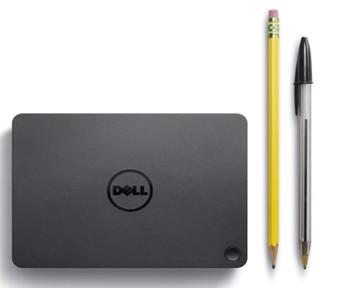 DELL 452-BDDU notebook dock/port replicator USB 3.0 (3.1 Gen 1) Type-A Black