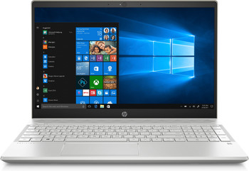 "HP Pavilion Laptop 15-cs0042cl - Intel i7 - 1.80GHz, 16GB RAM, 1TB HD, MX150 4GB, 15.6"" Touchscreen, Pale Gold"