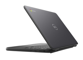 "Dell Chromebook 11 5190 - 11.6"" Touchscreen, Intel Celeron, 4GB RAM, 32GB SSD"