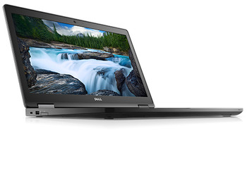 "Dell Latitude 5580 Notebook - Intel i5 - 2.60GHz, 8GB RAM, 500GB HDD, 15.6"" Display, Windows 10 Pro"