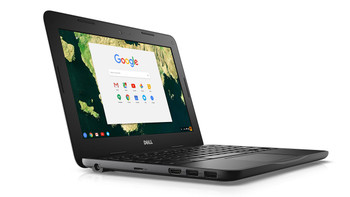 "Dell Chromebook 11 3180 - Intel Celeron, 4GB RAM, 16GB SSD, 11.6"" Touchscreen"