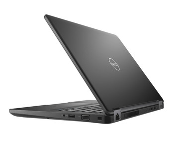 "Dell Latitude 5490 Notebook - 14"" Display, Intel  i5 - 1.60GHz, 8GB RAM, 500GB HD, Windows 10 Pro"