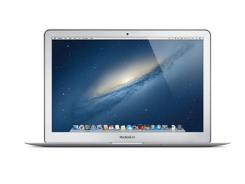 "Apple MacBook Air - 13.3"" Display, Intel i5 - 1.30GHz, 4GB RAM, 128GB SSD"