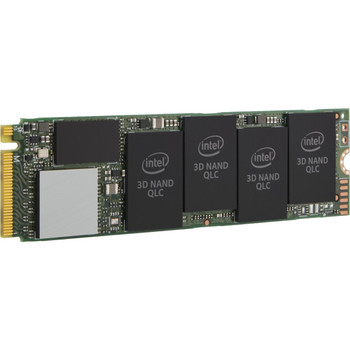 Intel 660p Series 2048 GB PCI Express 3.0 M.2 Solid State Drive