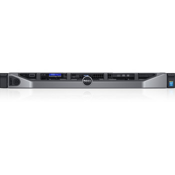 Dell Poweredge R330 RM 1U Server | Intel Xeon E3 1220 V6, 16GB RAM, 2x 1GB HDD, RAID 0/1/5/10/50
