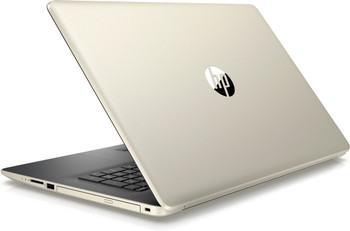 """HP Laptop 17-by0005cy - 17.3"""" Touch, Intel i3 2.20GHz, 8GB RAM, 1TB HDD, Gold"""