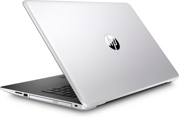 "HP Laptop 15-da0061cl -15.6"" Display, Intel i5 - 1.60GHz, 8GB RAM, 16GB Optane, 1TB HDD, Silver"