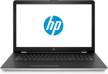 "HP Laptop 17-by0007cy - 17.3"" Touch, Intel i3 - 2.20GHz, 8GB RAM, 1TB HDD, Silver"