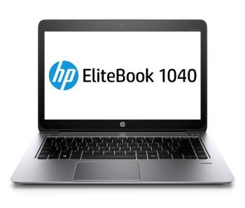 "HP EliteBook 1040 G4 – Intel Core i5 – 2.50GHz, 8GB RAM, 256GB SSD, 14"" Display, Windows 10 Pro"