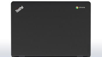 Lenovo ThinkPad 13 Chromebook - Intel i5 - 2.40GHz, 8GB RAM, 32GB SSD, 13.3 Inch Display