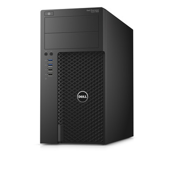 Dell Precision 3620 Tower - Intel i7 - 3.60GHz, 16GB RAM, 1TB HD, Windows 10 Pro